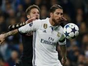Chi tiết Real Madrid - Napoli: Đẳng cấp nhà vô địch (KT)