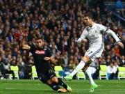 Real Madrid: Ngày Ronaldo hay nhưng không may
