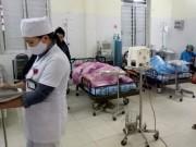 Tin tức trong ngày - Vụ ngộ độc thực phẩm ở Hà Giang: Nghi do nấm nhập từ TQ