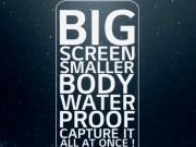 LG G6 sẽ có thiết kế pin không tháo rời, dung lượng 3200mAh