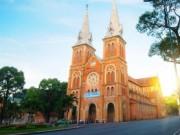 Du lịch - Sài Gòn vào top điểm đến rẻ nhất thế giới năm 2017
