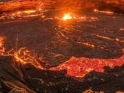 Thế giới - Phát hiện bể dung nham 1,8 triệu km2 trong lòng nước Mỹ