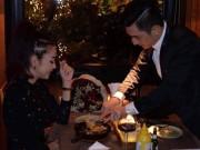 Chồng cũ Phi Thanh Vân đã có tình mới?