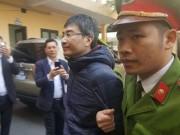 An ninh Xã hội - Đại án Vinashinlines: Giang Kim Đạt và đồng phạm hầu tòa