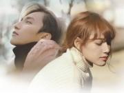 """Ca nhạc - MTV - """"Bạn gái"""" Sơn Tùng MTP trong MV """"Nơi này có anh"""" là ai?"""