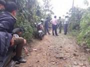 An ninh Xã hội - Giết người, chôn xác rúng động ở Lâm Đồng