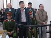 An ninh Xã hội - Đại án Vinashinlines: Bố con Giang Kim Đạt kêu oan