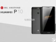 Ảnh chính thức Huawei P10 và P10 Plus: Quá đẹp