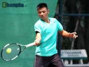 Tin HOT thể thao 16/2: Hoàng Nam vào bán kết F1 Futures Trung Quốc