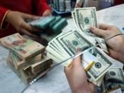 Tài chính - Bất động sản - Tỉ giá USD giảm nhẹ sau chuỗi ngày tăng liên tục