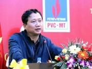 Tin tức trong ngày - Vụ án Trịnh Xuân Thanh: Khởi tố thêm giám đốc, trưởng phòng