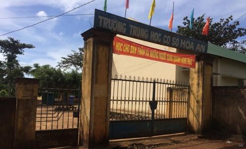 Đắk Lắk: Một huyện bổ nhiệm thừa 32 hiệu phó, hơn 500 giáo viên - 1