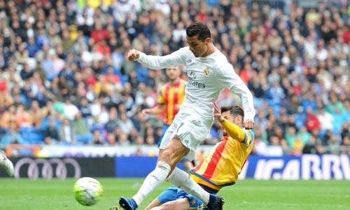 La Liga trước vòng 23: Barca-Messi không còn đường lùi - 2
