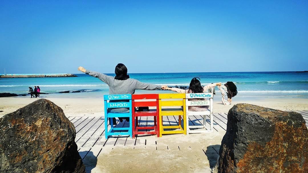 Check-in hòn đảo thiên đường trong MV Nơi nào có anh của Sơn Tùng - ảnh 2