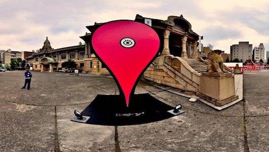 "7 ""mẹo"" sử dụng Google Maps qua video"