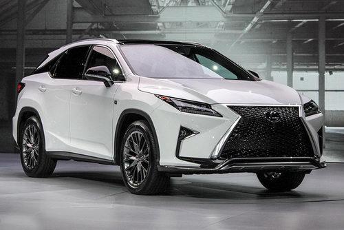 9 mẫu xe ô tô đáng mua nhất 2017 - 9