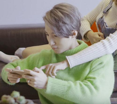 Sơn Tùng đụng độ Lee Min Ho, Kyu Hyun, ai chất hơn? - ảnh 1