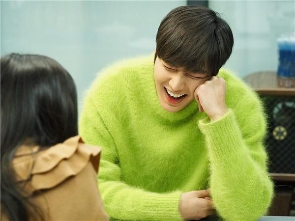 Sơn Tùng đụng độ Lee Min Ho, Kyu Hyun, ai chất hơn? - ảnh 2
