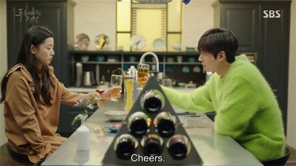 Sơn Tùng đụng độ Lee Min Ho, Kyu Hyun, ai chất hơn? - ảnh 4