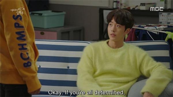 Sơn Tùng đụng độ Lee Min Ho, Kyu Hyun, ai chất hơn? - ảnh 5