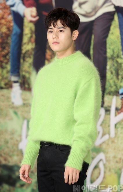 Sơn Tùng đụng độ Lee Min Ho, Kyu Hyun, ai chất hơn? - ảnh 10