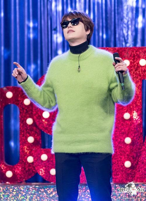 Sơn Tùng đụng độ Lee Min Ho, Kyu Hyun, ai chất hơn? - ảnh 7