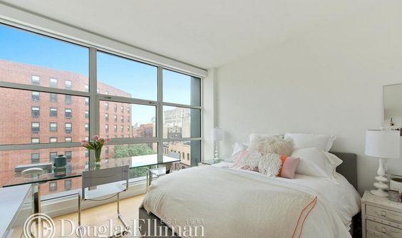 Phòng ngủ từ xa hoa tới giản dị bất ngờ của 3 cô nàng nổi tiếng Hollywood - ảnh 3