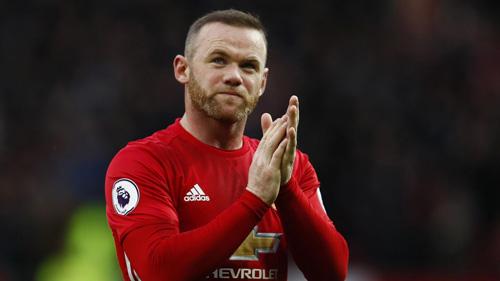 Chuyển nhượng MU: Cảnh dự bị kéo dài, Rooney sẽ đi