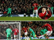 Bóng đá - Góc chiến thuật MU – St.Etienne: Mourinho phản đòn tuyệt diệu