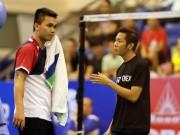 Thể thao - Khoảng trống sau vợ chồng Tiến Minh
