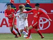 Bóng đá - Lào, Campuchia dần qua mặt bóng đá Việt Nam