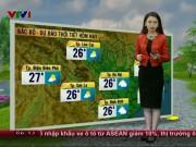 Tin tức trong ngày - Dự báo thời tiết VTV 17/2: Nắng trải đều trên cả nước