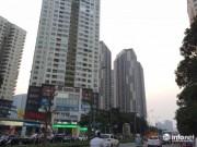 Tài chính - Bất động sản - Hà Nội: Giá căn hộ chung cư khu vực nào giảm mạnh nhất?