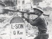 Tin tức trong ngày - Chiến tranh bảo vệ biên giới phía Bắc 1979: Khốc liệt Lạng Sơn - Cao Bằng