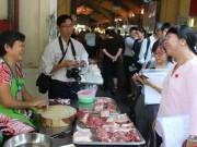 Thị trường - Tiêu dùng - Khoảng hở trong truy xuất nguồn gốc thực phẩm