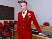 """Ca nhạc - MTV - Trước sau bất nhất, Mr Đàm đang """"chọc"""" dư luận?"""