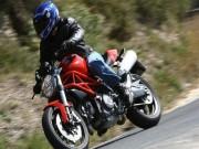 Top 10 mô tô dành cho người khiêm tốn chiều cao