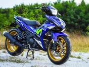 Thế giới xe - Ngắm Yamaha Exciter 150 độ cực đẹp