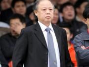 Bóng đá - Giám sát Đoàn Phú Tấn: 'Tôi không đôi co với Công Vinh'