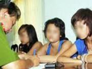 Mua bé trai đem sang Trung Quốc, cô dâu Việt bị bắt giam