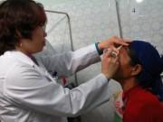 Vụ ngộ độc 8 người chết ở Lai Châu: Không uống rượu cũng nhập viện