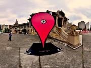 """Công nghệ thông tin - 7 """"mẹo"""" sử dụng Google Maps qua video"""