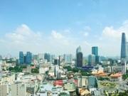 Tài chính - Bất động sản - Giao dịch bất động sản tại TPHCM cao nhất từ năm 2010