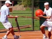 """Thể thao - Federer & bí quyết siêu cường: Ông lão """"trong bóng đêm"""""""