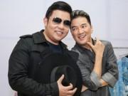 """Ca nhạc - MTV - Quang Lê: """"Đàm Vĩnh Hưng đã hôn tôi 2 lần"""""""