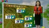 Dự báo thời tiết VTV 17/2: Nắng trải đều trên cả nước