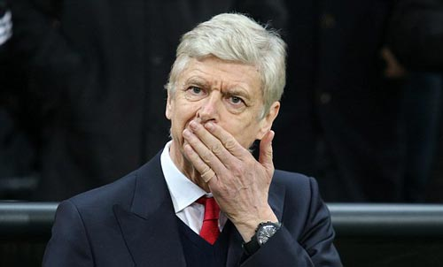 Nếu Wenger rời Arsenal: Đến Barca, tại sao không?