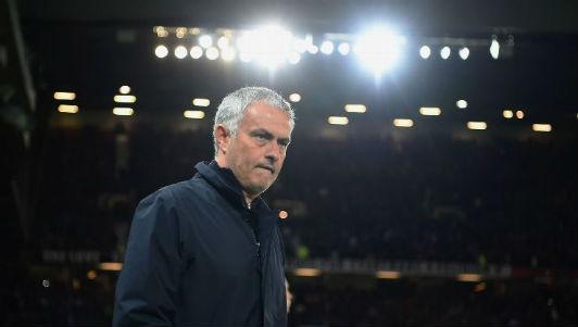 MU: Mourinho phát bực vì học trò nô đùa quá trớn