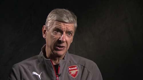 Tương lai Wenger: Rời Arsenal nhưng chưa nghỉ hưu - 1