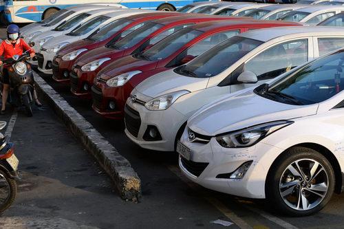 Nhiều doanh nghiệp ô tô sắp từ giã Việt Nam?